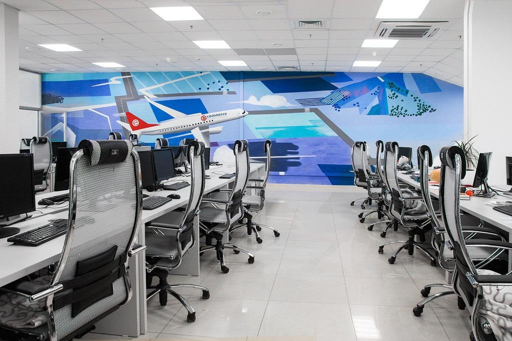Офисные кресла для IT - шников